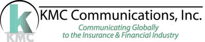 Insurance Copywriting & Finacial Copywriting | KMC Communications